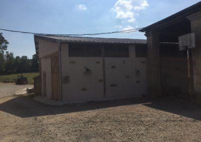 Rénovation bâtiment et photovoltaique